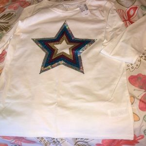 NWT Children's Place Shirt